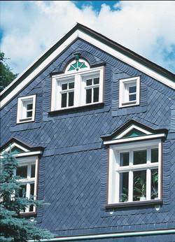 Altbausanierung Fenster Sprossen
