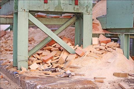 Zuschnittservice Holz zuschneiden lassen