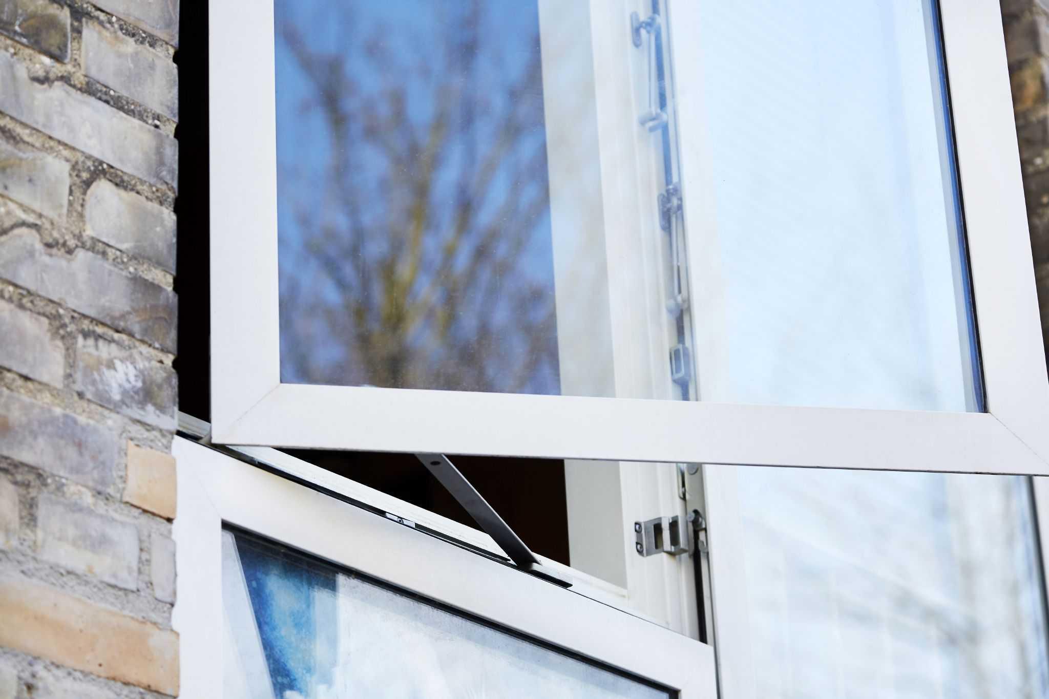 Moderne Fenster Design Velfac 2