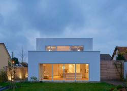 Moderne Fenster Velfac