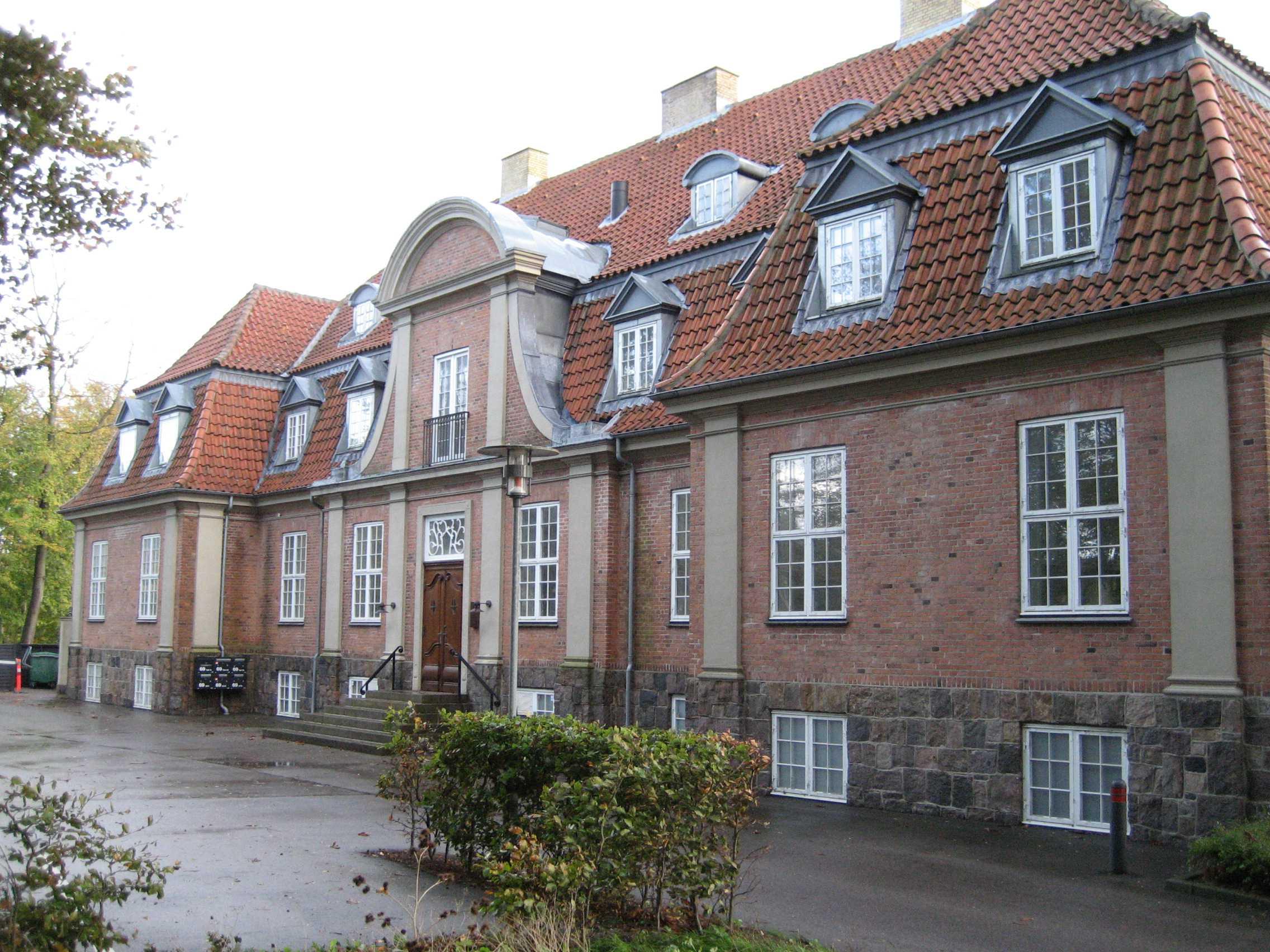 Denkmalschutz Fenster Schule