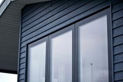 Fenster wartungsfrei Svarre