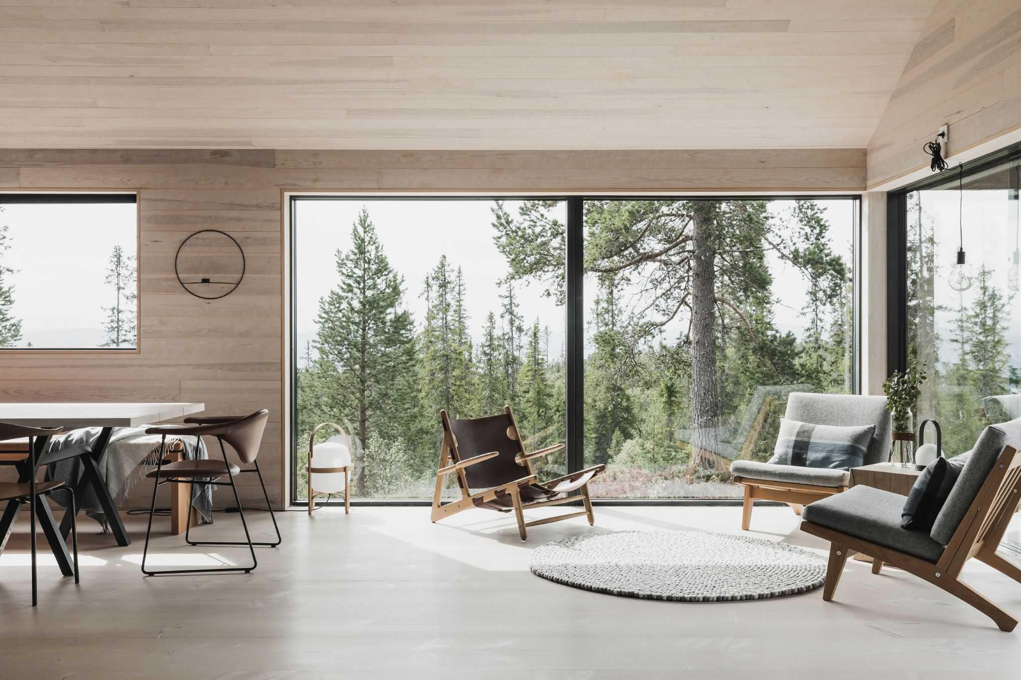 Designfenster Velfac Modern