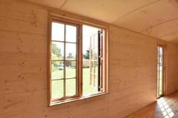 Vrogum Fenster Tiny House