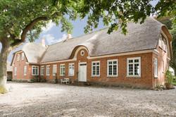 Sprossenfenster Denkmalschutz Bauernhaus