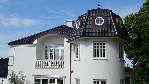 Fenster Denkmalschutz rund Bojso Sprosse