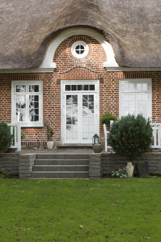 Denkmalschutzfenster Bojso Sprossenfenst