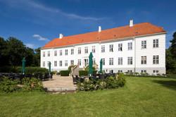 Fenster Denkmalschutz Schloss Bojso