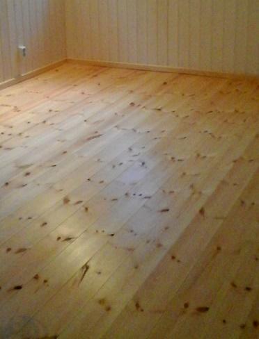 Kieferdielen Holzfußboden kaufen