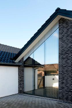 Svarre moderne Fenster Design