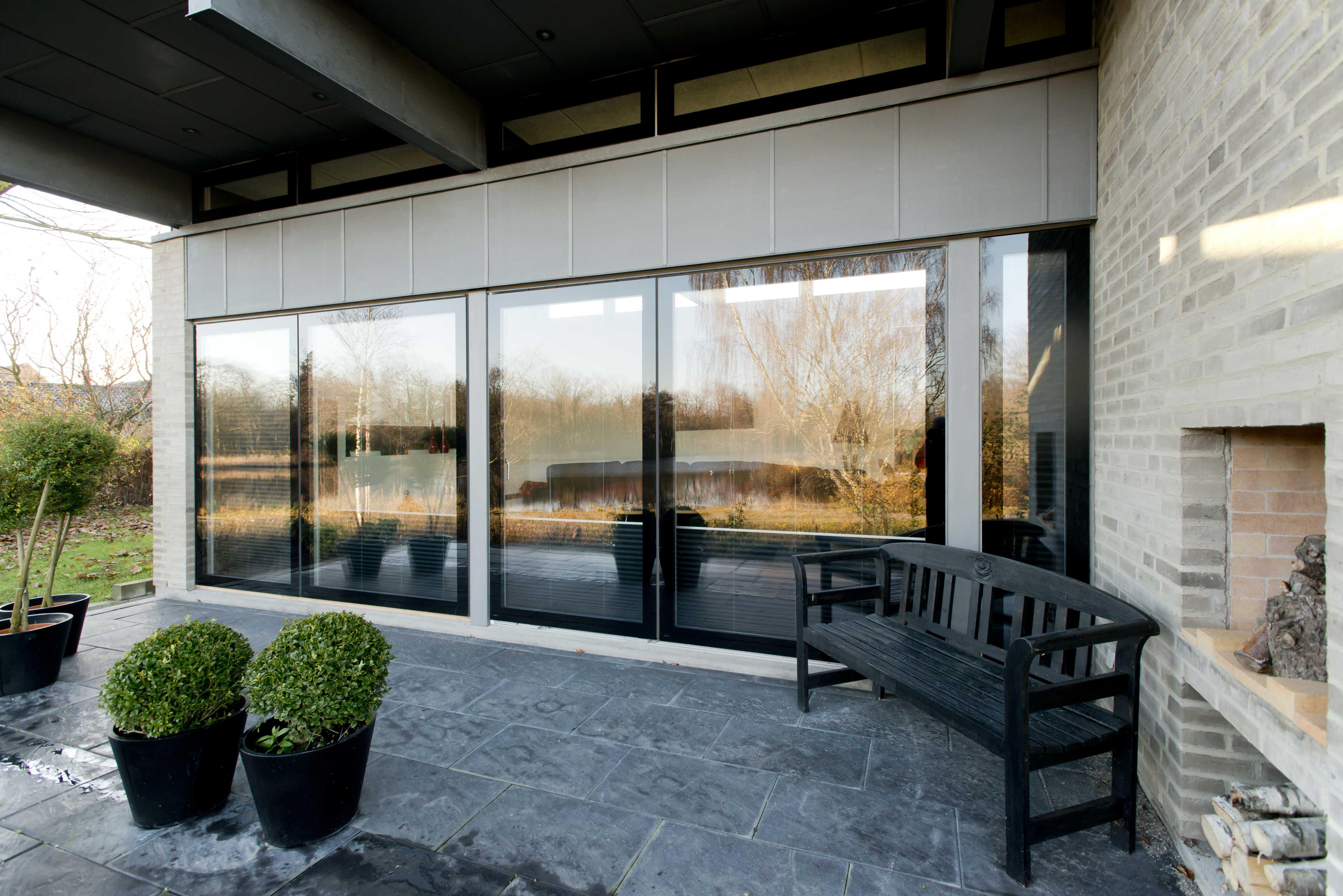 Fenster modern Design Svarre 3