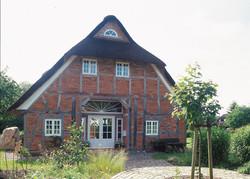 Friesische Haustür