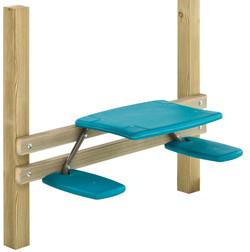 Picknicktisch Spielturm