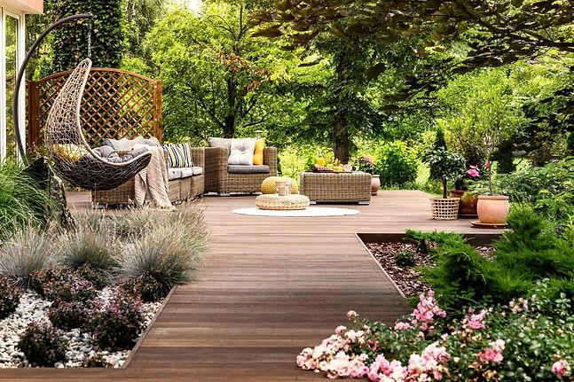 Terrasse Holzhandel FREESE Holz Holzhandlung