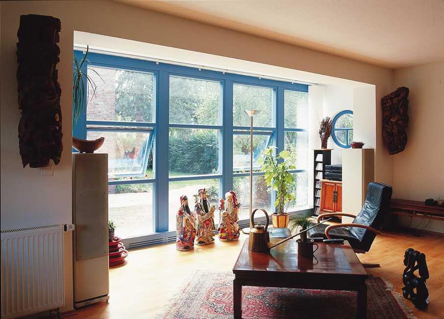 Sprossenfenster Vrogum 7