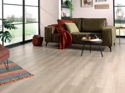 Vinylboden Fußboden modern robust
