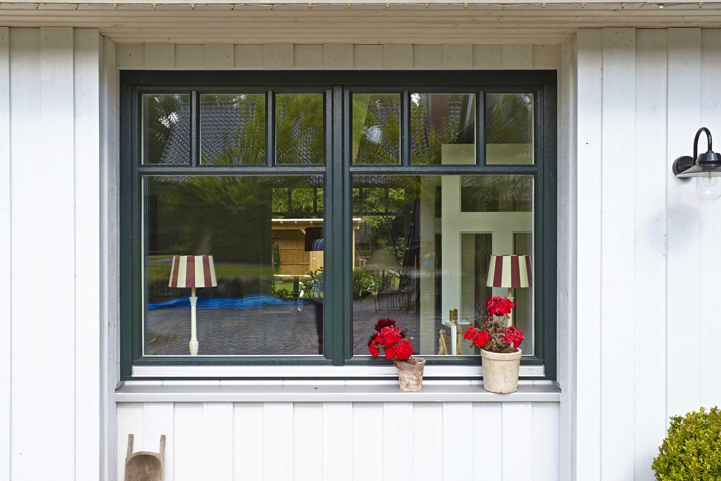 Holzfenster HBI Sicherheit