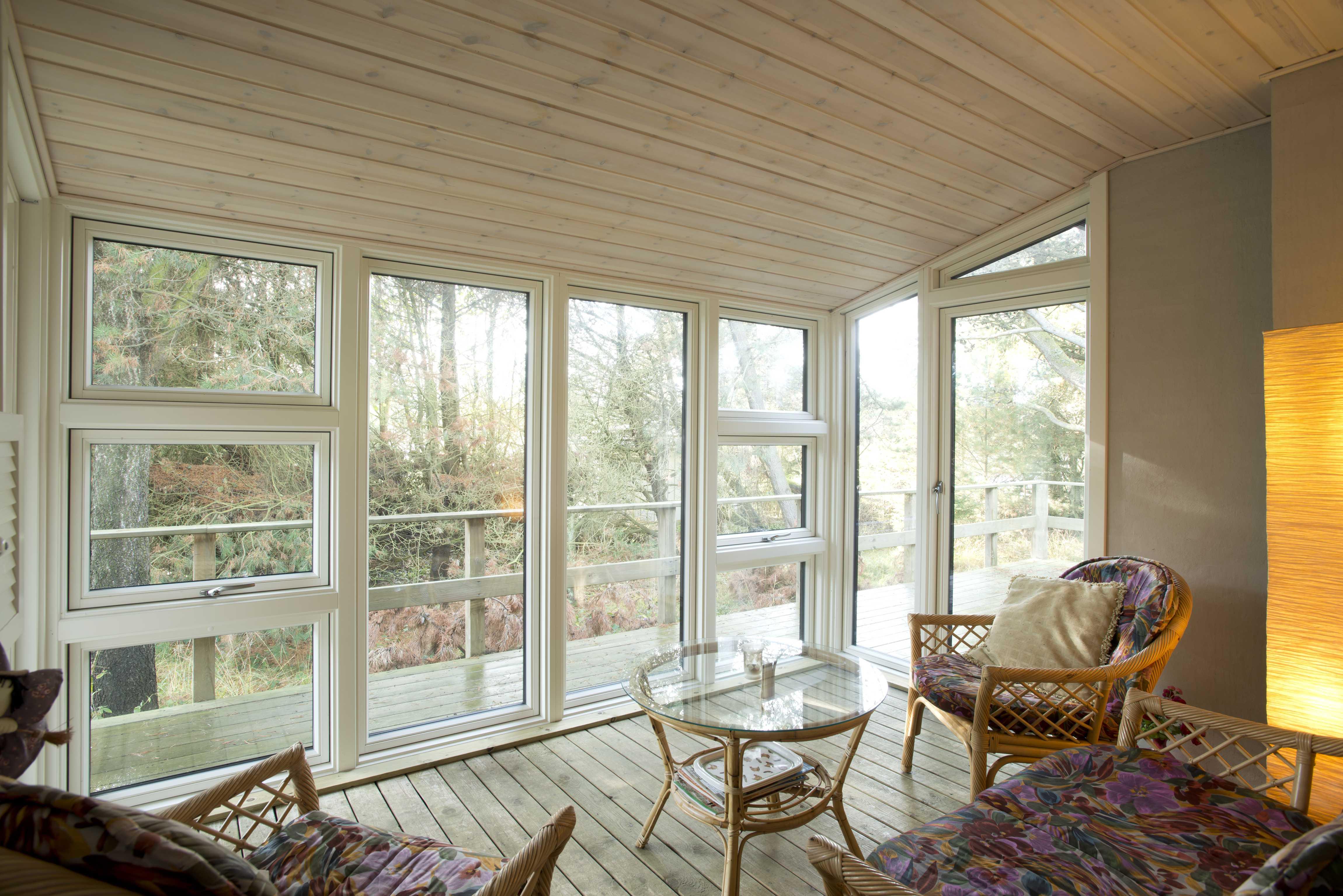 Svarre moderne Designfenster 2