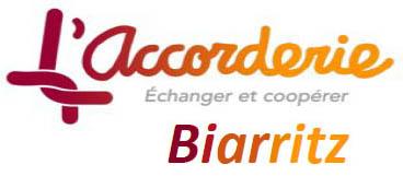 Ouverture de l'Association l'accorderie, à Biarritz