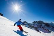 Le programme des journées ski 2018