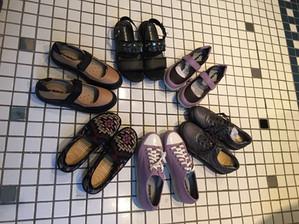 千萬不要介意把鞋子作禮物!