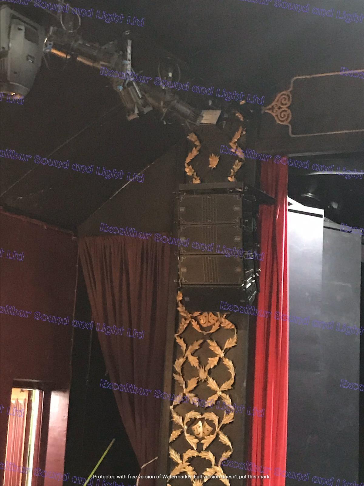 Halstead Empire Theatre