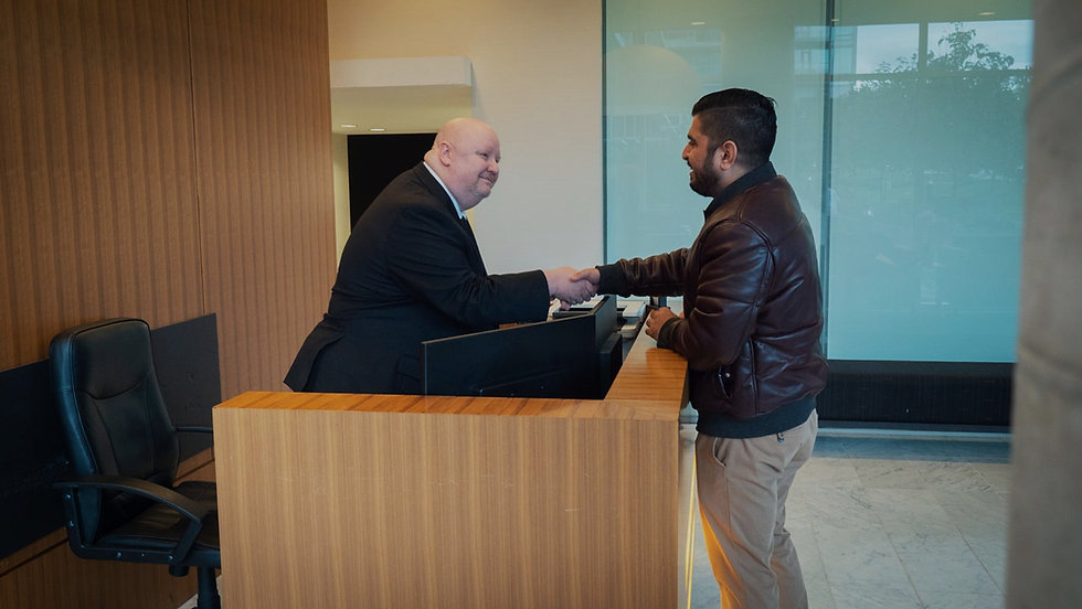 Vancouver Concierge Services