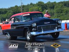 JOHN HARPER