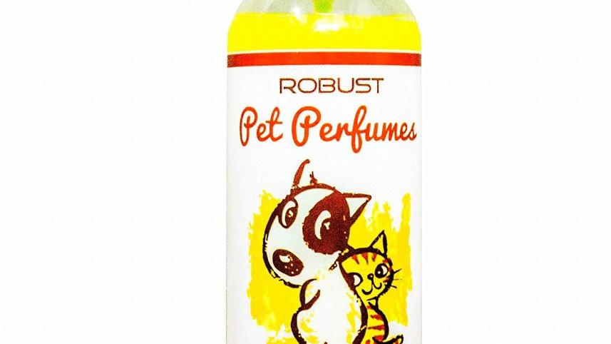 ROBUST PET PERFUME : Peach & Mango - 200ML