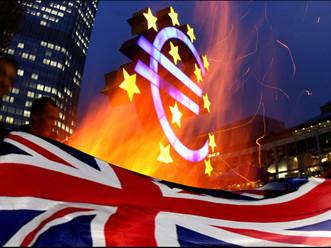 The Single Market: An £85 Billion Train Smash
