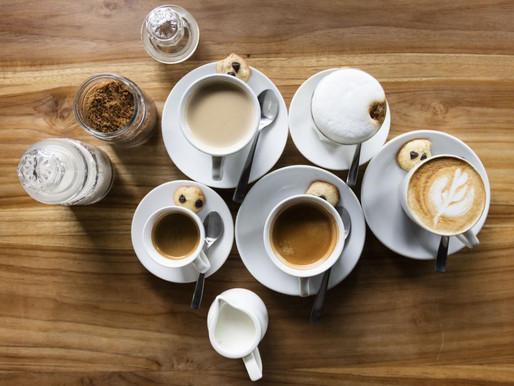רפואה ומשפט - על כוס קפה!