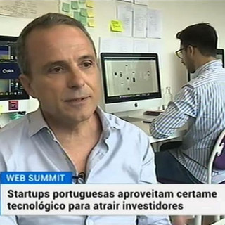 Counting down to #websummit2019 !! Check out the article on RTP PT about our participation in this mega event! 📺🎉