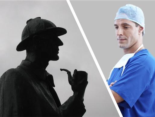 """רופא או בלש?! - על חובת הבירור """"בשקידה ראויה ובמאמץ סביר"""""""