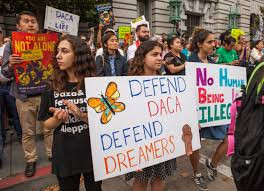 DACA: The Next Step in a Long History