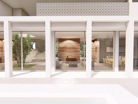 Ghana House