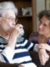 Aide aux personnes dépendantes | Janzé-Bain de Bretagne-Châteaubourg | ATOUDOM