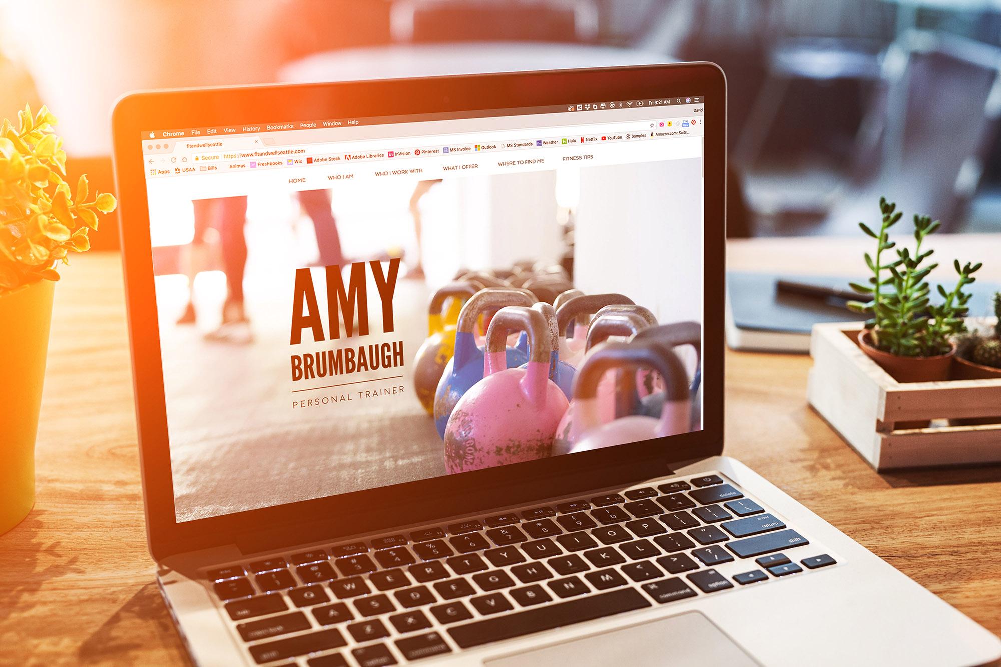 Amy Mock