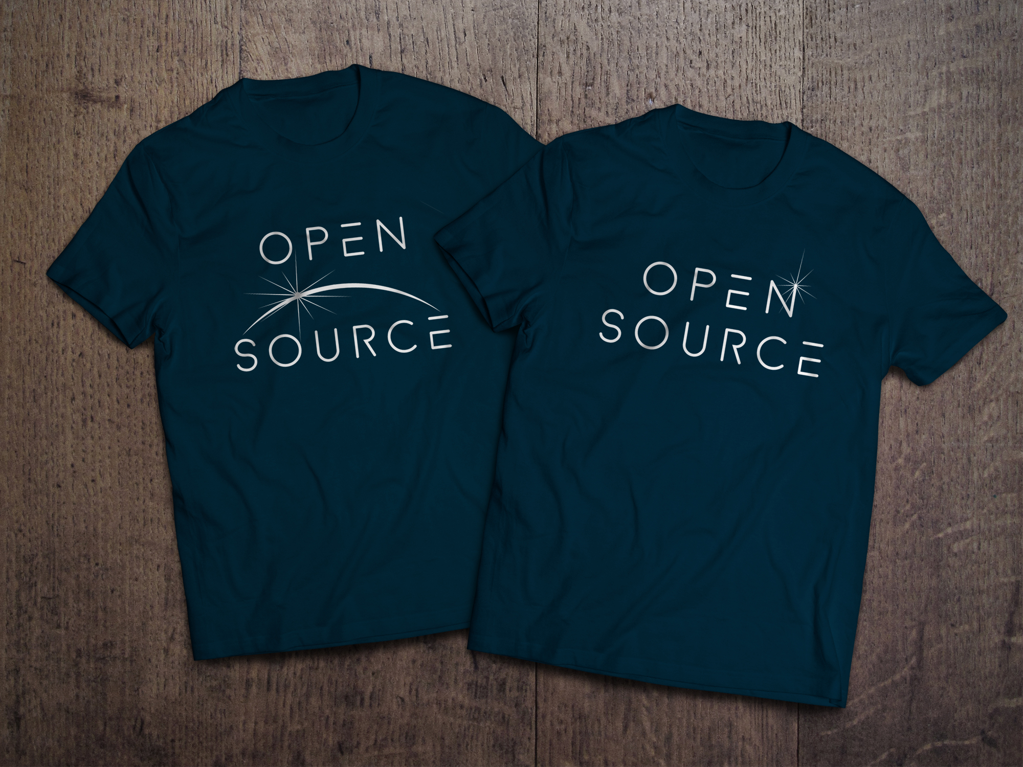 Open Source Space 2