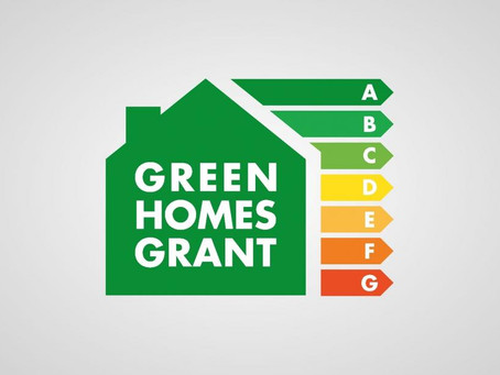 Is this the end of the road for the Green Home Grant