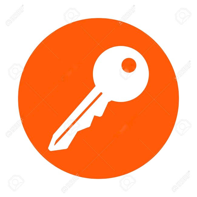 Key collection and drop of service