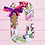 Thumbnail: Pastel pink floral pop