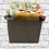 Thumbnail: Jungle Storage Footstool
