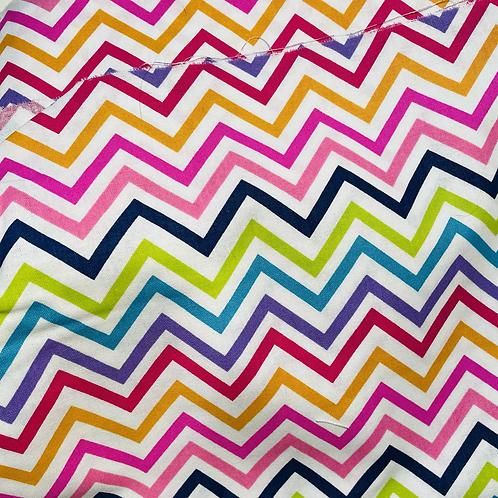 Zigzag colour