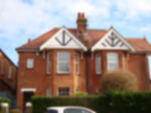 House, survey