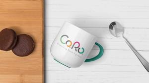Tazza personalizzata CoRo