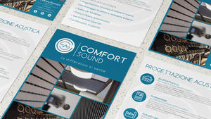 Flyer Comfort Sound