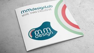 Copertina MM design