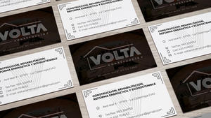 Biglietto  Volta
