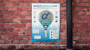 Poster Alphapadel