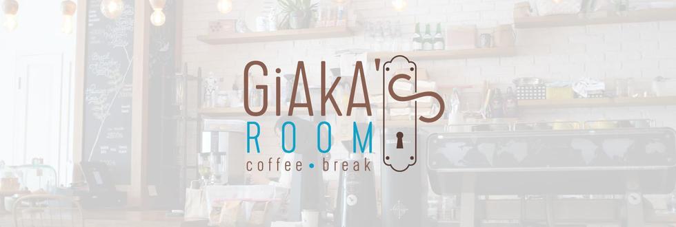Giaka's room